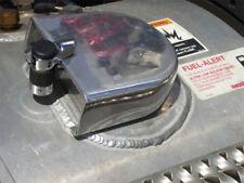 """Semi Truck Lock-On Guard Fuel Anti-Theft Device for Semi Trucks w/ 3.05"""" Neck"""