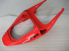 TAIL REAR FAIRING PLASTIC Rear Cowl Fit For HONDA 2005-2006 CBR600RR F5 Red