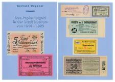 NEU - Das Papiernotgeld der Stadt Bochum 1914-1923  225 Seiten
