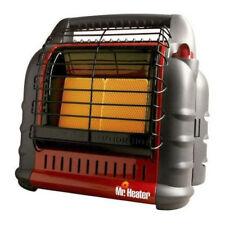 Mr Heater 18,000 BTU BIG Buddy Portable Propane Heater F274800 New