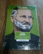 Vite da Genio Steve Jobs Hachette