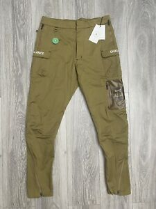 Nike x Undercover Lichen Brown Cargo Pants Medium - 100% Authentic From Stock X