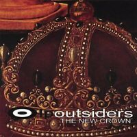 New Crown by LP Outsiders CD NEW