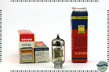 ECF82 / 6U8 Vacuum Tube, Valve, Röhren, NOS, NIB. x1