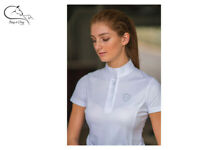 HyFashion 'Ava' Ladies Technical Competition Show Shirt Jumping Dressage