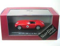 OSCA MT4 1500 No. 12 Bari 1956