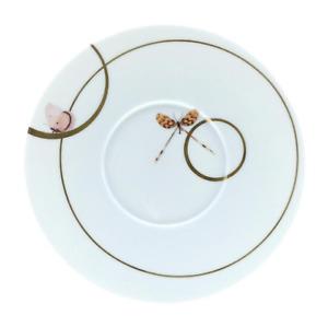 """RAYNAUD Metamorphoses 8"""" Dessert Plate G2324"""