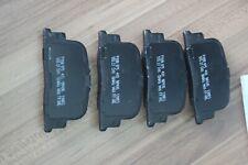 NEW SET FRONT Semi-Metallic Brake Pads FITS 05-10 Scion tC /& 01-05 Toyota Celica