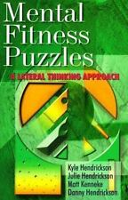 Mental Fitness Puzzles: A Lateral Thinking Approach