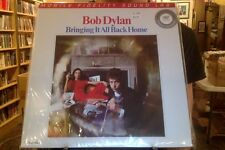 Bob Dylan Bringing It All Back Home 2xLP sealed 180 gm vinyl 45 RPM MFSL MOFI