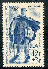 STAMP / TIMBRE FRANCE NEUF LUXE N° 863 * FACTEUR RURAL / NEUF CHARNIERE