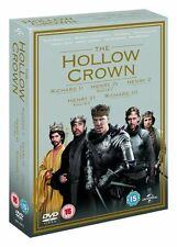 TV Shows John Hurt DVDs & Blu-ray Discs