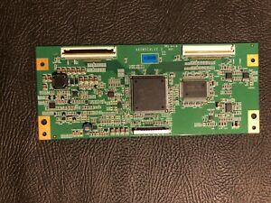 T-CON LVDS 460WSC4LV2.3 FOR SONY KDL-46S2010 KDL-46W3000 TV