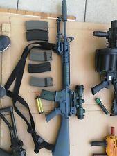 Replique airsoft M16 Upgrade Trépied Lunette