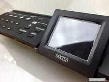 Canon mx850 pezzo di ricambio: Control Panel, pannello con display LCD e cavo, 1a