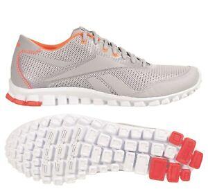 Reebok Realflex Optimal 3.0 Trainers Running Shoes Lightweight NEW UK 8 10 T503