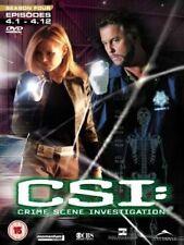 CSI: Crime Scene Investigation - Las Vegas - Season 4 Part 1 (DVD)