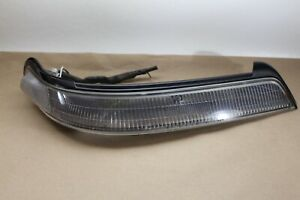 OEM 1988-92 Toyota Corolla AE92 Coupe front Right corner light AS-IS for resto