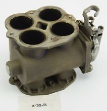 Honda CBR 900 RR SC44 Bj.2001 - Abgasklappen EXUP Auslaßsteuerung