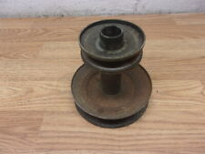 Craftsman Lt 1000 19.5 briggs opposed twin engine pulley
