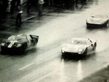 1966 FORD GT-40 LEMANS/WORLD CHAMPION GT40-1967-68/MK II/IV/SHELBY/MUSTANG/COBRA