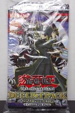 Duelist Pack GX Special Edition 3 Jaden Yuki & 3 Chazz Princeton - Sealed No Box