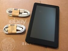 "Amazon Kindle Fire 1st Gen D01400 8GB 7"" WI-FI Black Tablet"
