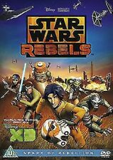 Star Wars Rebels Saison 1 Blu-ray Blu-ray NEUF (buy0248601)