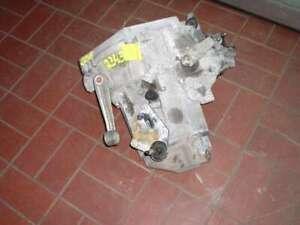 Getriebe 5-Gang Peugeot 206 ab 03/03 1.1 44kw Bj. 2004 36483km