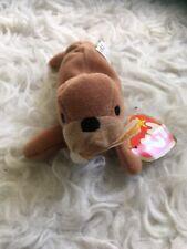 "Teenie Beanie ""Tusk the Walrus"" Mini Beanie Baby, TY, Beanie Babies, Tusk,"