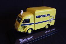 """Atlas Ford Model """"T"""" Van 1:43 """"Michelin"""""""