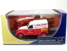 Citroen 2 CV LeGrand Circus de France