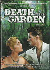 Death in the Garden (1956) DVD, NEW!! Simone Signoret, Luis Buñuel