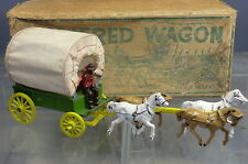 """VINTAGE  MODERN PRODUCTS (BUDGIE) MODEL No.XX   """"COVERED WAGON """"MIB"""