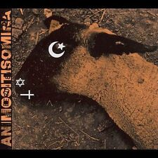 (CD) MINISTRY - ANIMOSITISOMNIA