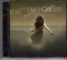 (CY734) I Am Hope - 2009 CD