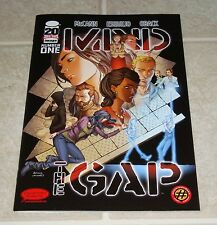 Mind The Gap #1 Collectors Paradise Variant Edition 1st Print Image RARE