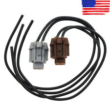 ABS Wheel Speed Sensor Connector Plug Pigtail Fit for Nissan Maxima Infinit