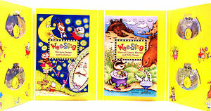 Wee Sing Rymes Songs & Lullabies,Musical Games,Rhymes & Silly Songs 2Bks & 4CDs