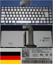 Tastiera Qwertz Tedesca DELL Inspiron 14R XPS L502 9Z.N5XBW.001 0W40RK
