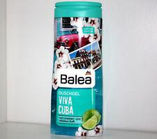 Balea Viva Cuba | Limette & Hibiskus | Limited Edition | 300ml Duschgel