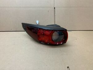 OEM 2017 2018 2019 MAZDA CX-5 TAIL LIGHT HALOGEN LEFT SIDE LH NICE!!