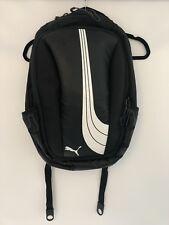 New PUMA Backpack Computer Bag Black Stealth CE Backpack BKWT AL/4958 89063401