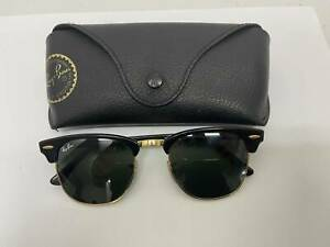 Ray-Ban Classic Clubmaster In Great Condition