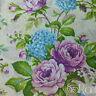 Mobilier De Tissu Course Foulard Couvre-lit Housse Table Toile à Floral SARANI