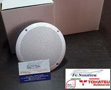 PAIR SPEAKERS NAUTICAL SPORTS 15cm For BOAT RUBBER DINGHY STEREO speakers MARINE