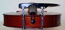 Violin Parts Height Adjustable Left Hand Chinrest.Guarneri with HiClamps.WBO