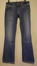 LUCKY BRAND LOLA BOOT LOW RISE STRETCH JEANS SIZE 6/28