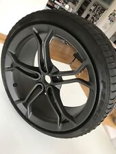 "Mclaren ""Stealth Lightweight"" alloy Front wheel MP4-12C / 650 / 675"