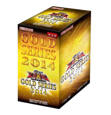 "Yugioh Cards ""2014 GOLD SERIES"" Booster Box (20Pack) / Korean Ver"